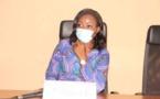 Tchad : des mots forts et à leur juste place, Amina Priscille Longoh recadre son ministère