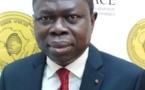 Le tchadien Nguéto Tiraina Yambaye installé à la direction générale du FAGACE