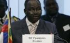 Centrafrique : Bozizé est candidat à la présidentielle