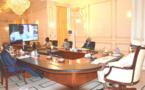 CEEAC : Idriss Déby a pris part au sommet par visioconférence