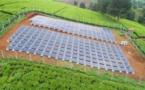 Kenya : la première ferme solaire déployée