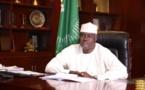 """L'Afrique centrale """"possède le plus grand potentiel économique du continent"""" (Moussa Faki)"""