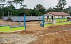 Cameroun/Lomié : ENEO installe une centrale photovoltaïque