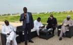 """Tchad : """"il suffit de créer une industrie, dans les trois mois on vous tombe dessus"""" (Amir Adoudou Artine)"""
