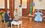 Tchad : une délégation de Glencore reçue par Idriss Déby