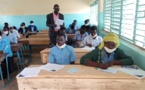 Tchad : lancement des épreuves du BEF en province