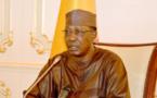 Tchad : colère du chef de l'État contre la technique de détournement par morcellement