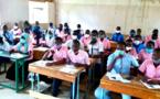 Tchad : à Mongo, des centaines d'élèves composent les épreuves du brevet
