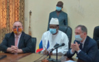 Tchad : un financement de 6,55 milliards Fcfa de la France en faveur de l'éducation au Lac