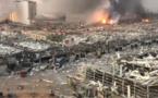 Liban : au moins 73 morts et plus de 3700 blessés suite à la double explosion