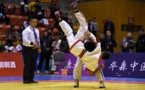 Chinese wrestling gains new vitality