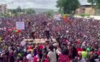 Mali : des témoignages révèlent l'horreur des tirs sur des manifestants
