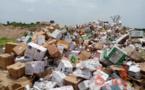 Tchad : satisfaction de l'Ordre des pharmaciens suite à l'incinération de produits prohibés