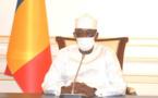 Tchad - Covid-19 : le président Idriss Déby met en garde contre le relâchement