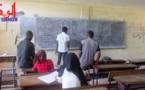 Tchad : des candidats motivés à l'approche des examens du baccalauréat