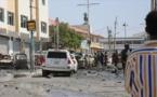 Somalie : plusieurs morts dans l'explosion d'une voiture piégée