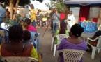 Congo : le député Brice Dimitri Bayendissa à l'écoute de ses mandants de Louessi à Pointe-Noire