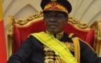 """Tchad : """"Je sais comment se gagnent les batailles. Je sais ce que c'est la guerre"""", Idriss Déby"""