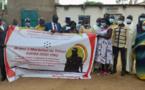 Tchad : à N'Djamena, le 9e arrondissement célèbre l'élévation à la dignité de Maréchal