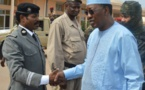 Tchad : décès du délégué provincial de la Police du Logone occidental