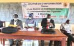 Tchad : les jeunes sensibilisés sur les dangers du tabac, de l'alcool et la drogue à Moundou