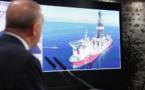 Turquie : Erdogan annonce une grande découverte de gaz naturel en mer Noire