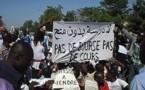 Tchad : Les étudiants engagent un bras de fer avec l'Etat