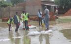 Tchad : la jeunesse mobilisée à N'Djamena face aux inondations