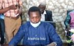Coton Tchad : le nouveau directeur général adjoint, Oumar Idriss Déby, installé