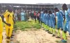 Tchad : le championnat zonal lancé à Mongo, As Mirim et une équipe d'Ati se sont confrontés