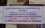 Tchad : le comité d'orientation scientifique de l'ONG IHDL en conclave à Moundou