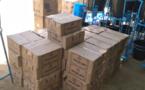 Tchad : le ministère de l'agriculture remet un important lot de kits d'hygiène pour les producteurs