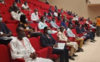 Tchad : des médecins s'approprient les règles d'éthique et de déontologie à l'entame de leur carrière
