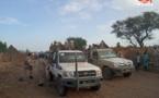 Tchad : trois soldats tués dans l'explosion d'une mine au Lac