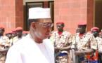 Tchad : Idriss Déby réagit à la mort de trois soldats à Kaïga-Kindjiria
