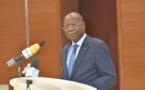 """Tchad : Kalzeube Payimi appelle à """"faire vite"""" pour permettre la reprise des cours"""