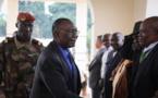 """Centrafrique : l'ex-président Djotodia rentre définitivement pour """"contribuer à la paix"""""""