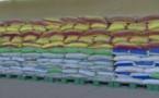 Tchad : 4000 sacs de riz seront distribués aux ménages vulnérables de Faya