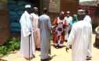 Tchad : l'ONASA remet 100 tonnes de mil pour les ménages vulnérables du Sila