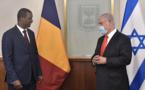 Le Tchad dépêche une délégation en Israël