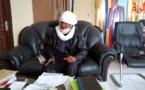 Le gouverneur de la province du Wadi Fira, Issakha Ahmat Ardja. © Abba Issa/Alwihda Info