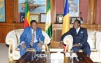 N'Djamena : Un huit-clos Déby-Yayi-Diarra