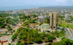 Togo : Trois présumés trafiquants de drogue interpellés et présentés à la presse à Lomé