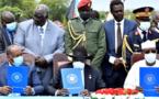 L'accord de paix inter-soudanais signé à Juba, le Tchad est garant