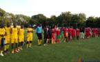 Tchad : une aide financière aux équipes et clubs de football du Logone Occidental