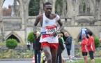 L'athlète tchadien Valentin Betoudji va participer à un Championnat du monde
