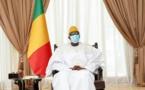 Mali : 25 ministres dans le premier gouvernement de transition