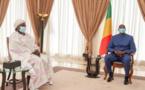"""Mali : """"l'accompagnement du Tchad ne fera pas défaut"""""""