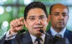 """Dialogue inter-libyen à Bouznika : un précédent """"positif"""" et une solution de paix en perspective (Bourita)"""