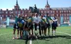 """Roberto Carlos est devenu l'ambassadeur Mondial du """"Football pour l'amitié"""""""